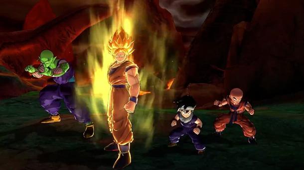 Dragon Ball z Battle of z Majin Vegeta Dragon Ball z Battle of z