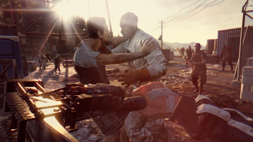 [E3 2014] - Dying Light Hands On Preview