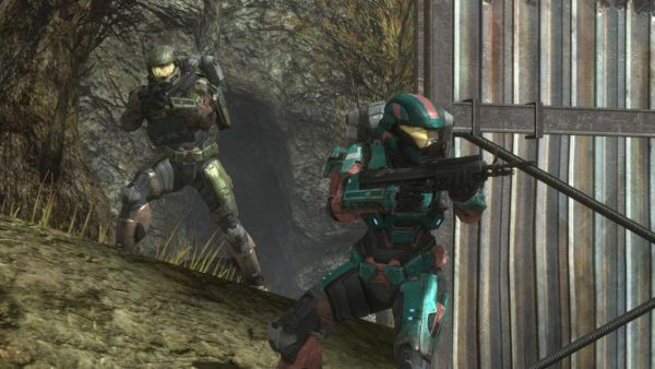 Co-Optimus - Editorial - Co-Op Couples: Splitscreen Firefight