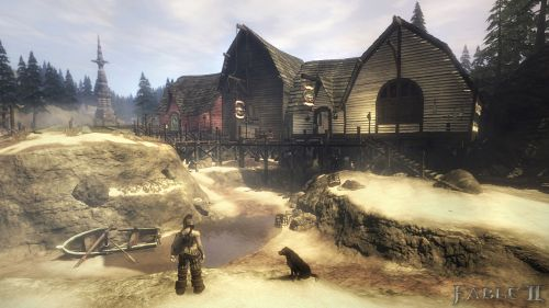 Co-Optimus - News - New Fable 2 DLC Offers New Gameplay ...