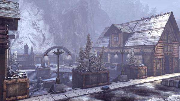 Gears of War 2 matchmaking Fix