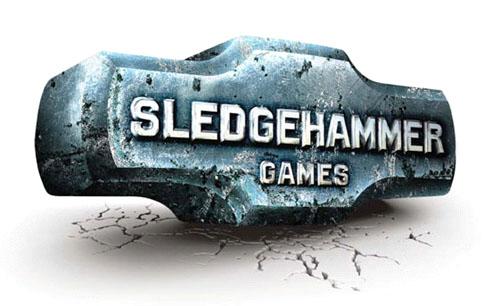 Sledgehammer Logo