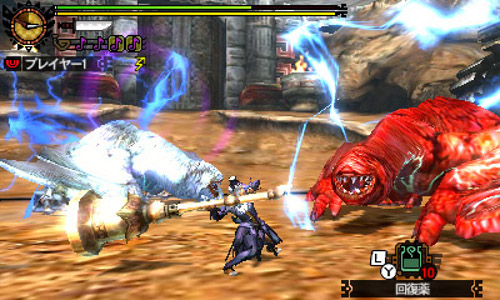 Co optimus review monster hunter 4 ultimate co op review in a scatternut shell monster hunter is a third person actionrpg game that turns you loose in a world filled with materials to gather monsters to fight voltagebd Image collections