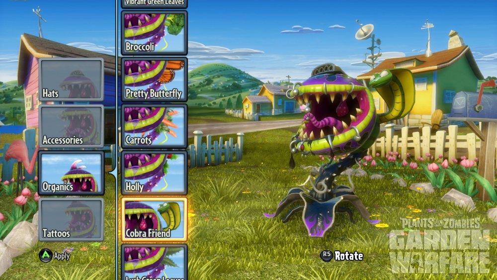 Co Optimus News Plants Vs Zombies Garden Warfare Pc Release Date Announced