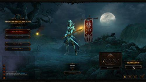 Co-Optimus - Review - Diablo 3 Co-Op Review
