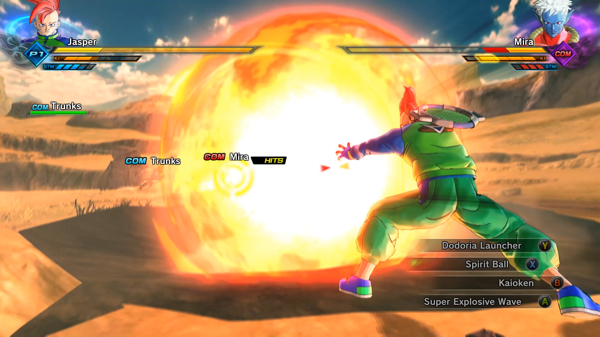 Co-Optimus - Review - Dragon Ball Xenoverse 2 Co-Op Review