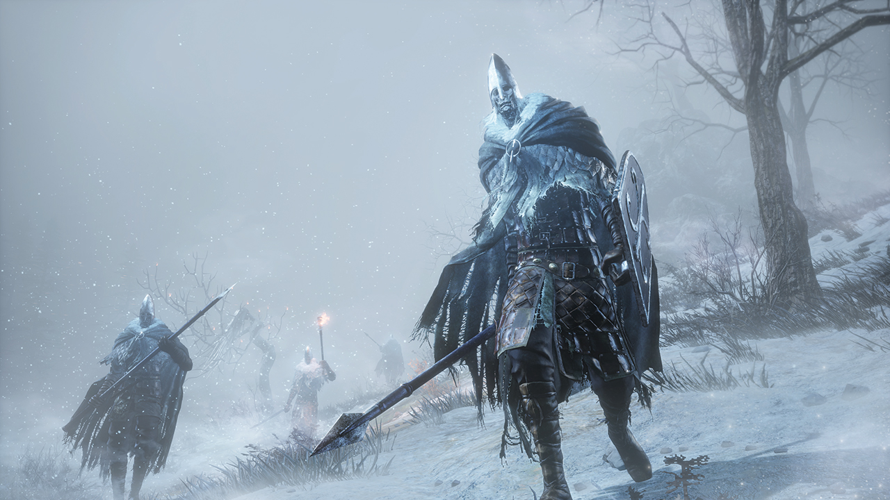 Co-Optimus - News - Dark Souls 3: Ashes of Ariandel DLC