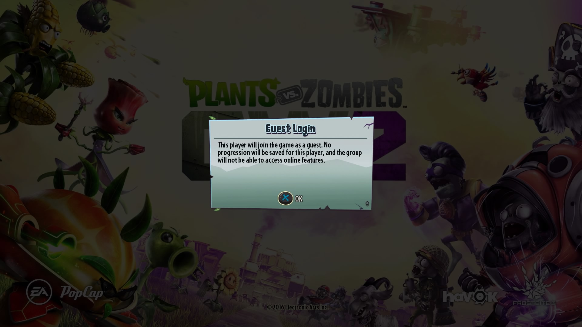 Co-Optimus - News - Plants vs Zombies: Garden Warfare 2 Co