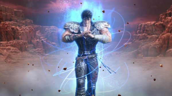 Yes join. fist of the north star ken