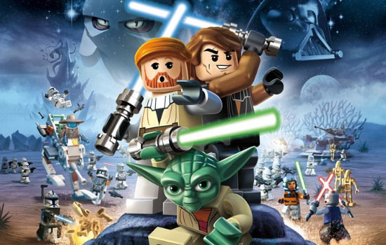 Co Optimus Review Lego Star Wars Iii The Clone Wars Co Op Review