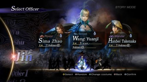 download game warriors orochi 1 pc